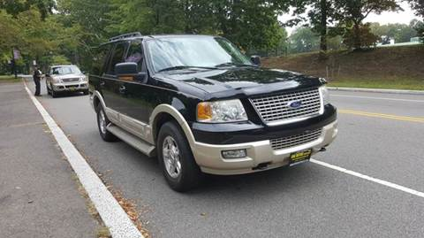 2006 Ford Expedition for sale in Newark, NJ