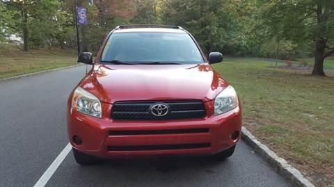2008 Toyota RAV4 for sale in Newark, NJ