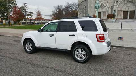 2012 Ford Escape For Sale New Jersey Carsforsale Com