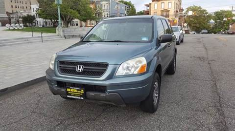 2005 Honda Pilot for sale in Newark, NJ