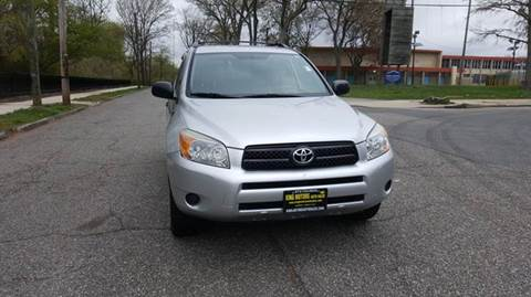 2008 Toyota RAV4 for sale in Newark, NJ