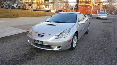 2002 Toyota Celica for sale in Newark, NJ