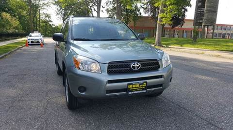 2007 Toyota RAV4 for sale in Newark, NJ