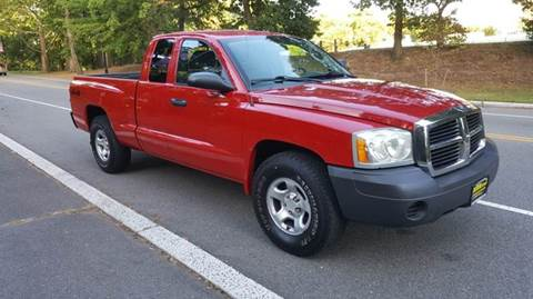 2005 Dodge Dakota for sale in Newark, NJ