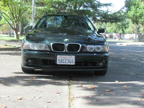 2003 BMW 5 Series for sale in Sacramento, CA