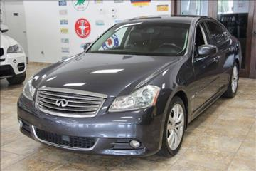 2009 Infiniti M35 for sale in Houston, TX