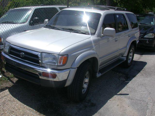 1998 Toyota 4Runner for sale in San Antonio TX