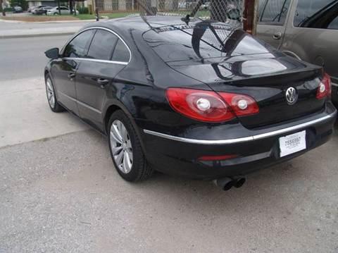 2010 Volkswagen CC