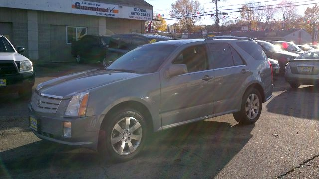 2007 Cadillac SRX for sale in Johnston RI