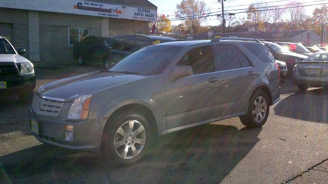 2007 Cadillac SRX