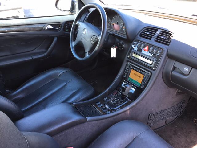 2000 Mercedes-Benz CLK CLK 430 2dr Convertible - Richmond VA