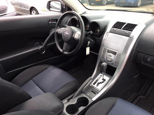 2007 Scion tC Base 2dr Hatchback (2.4L I4 4A) - Richmond VA