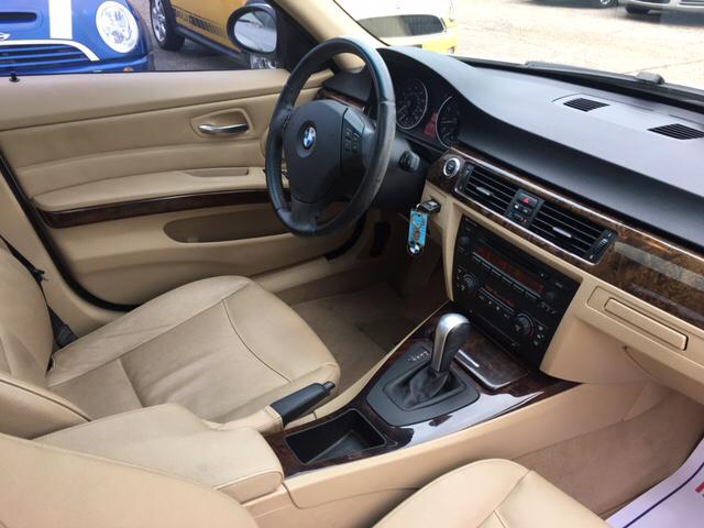 2006 BMW 3 Series 325i 4dr Sedan - Richmond VA