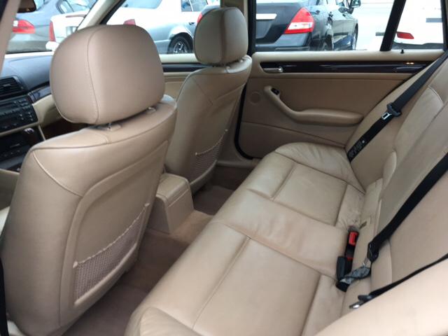2004 BMW 3 Series AWD 325xi 4dr Sport Wagon - Richmond VA