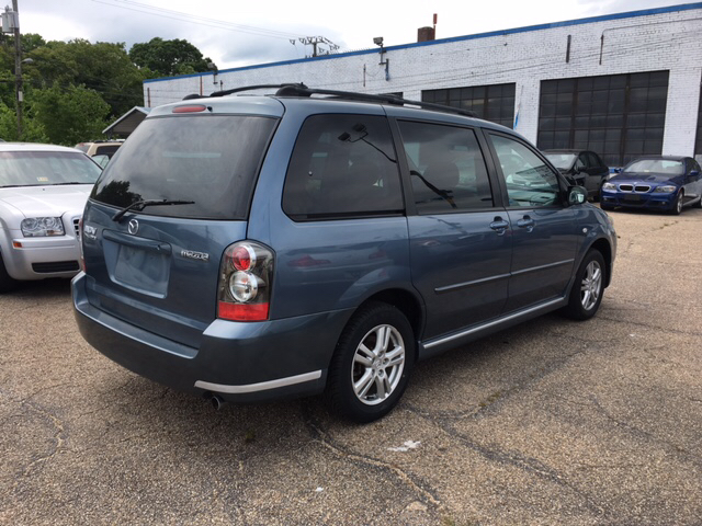 2005 Mazda MPV LX 4dr Mini Van - Richmond VA
