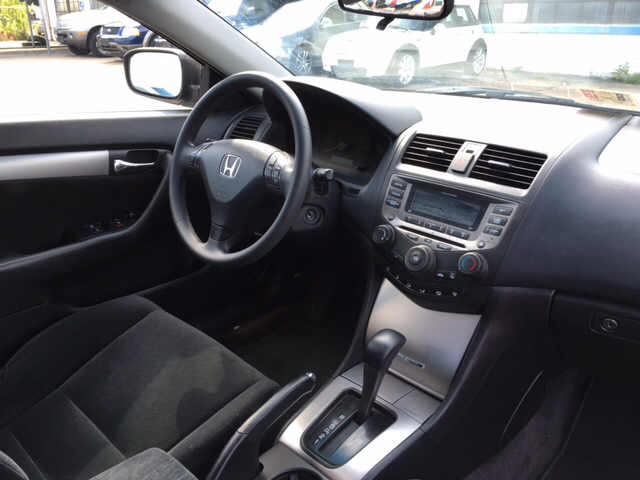 2006 Honda Accord EX 2dr Coupe 5A - Richmond VA