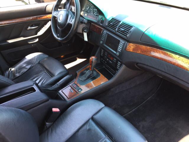 2003 BMW 5 Series 530i 4dr Sedan - Richmond VA