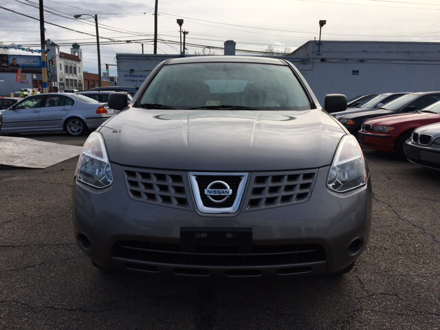2009 Nissan Rogue S AWD Crossover 4dr - Richmond VA