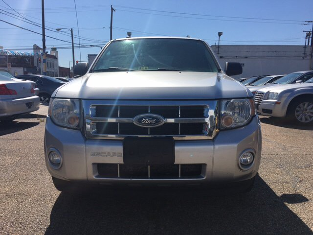 2010 Ford Escape XLT 4dr SUV - Richmond VA
