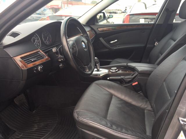 2008 BMW 5 Series 528xi AWD 4dr Sedan Luxury - Richmond VA