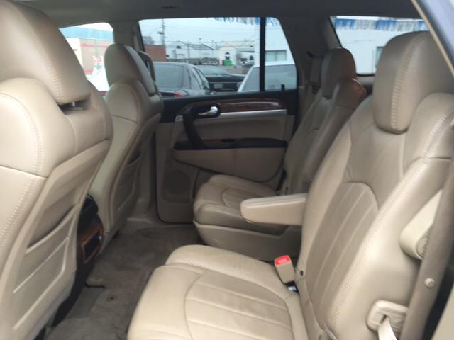 2008 Buick Enclave CXL 4dr SUV - Richmond VA