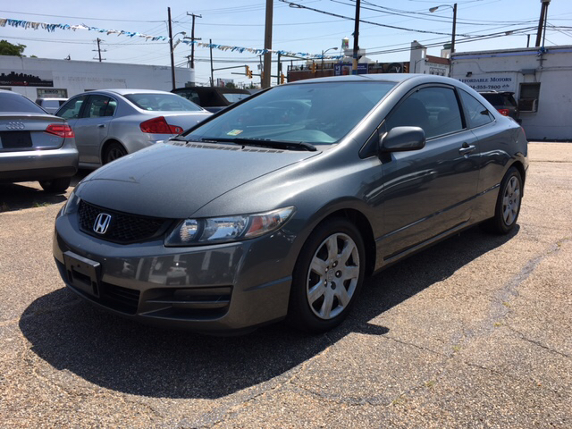 2009 Honda Civic LX 2dr Coupe 5A - Richmond VA