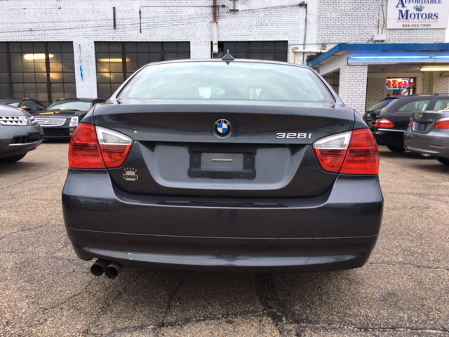 2007 BMW 3 Series 328i 4dr Sedan - Richmond VA