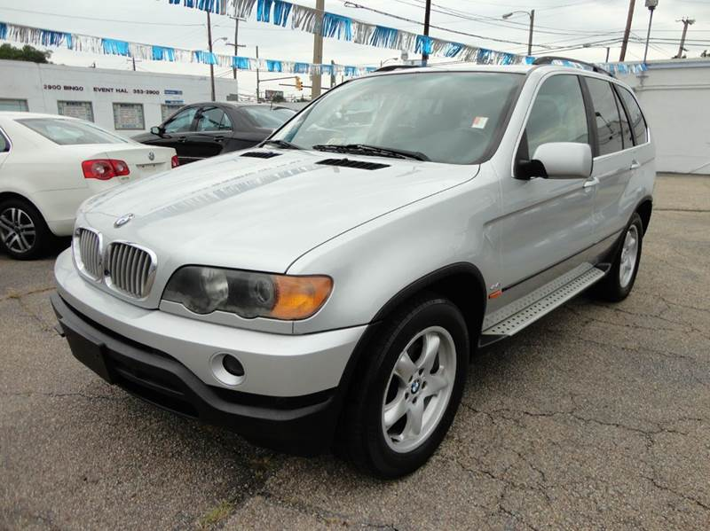 2000 bmw x5 awd 4dr suv in richmond va affordable for Affordable motors richmond va