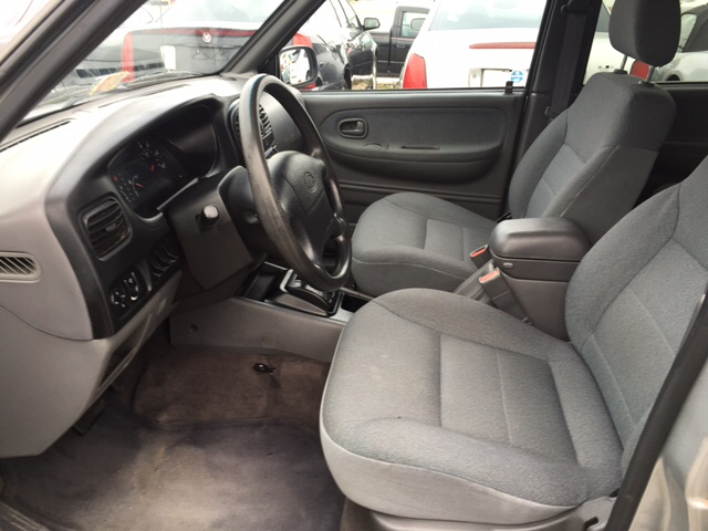 2002 Kia Sportage Base 2WD 4dr SUV - Richmond VA