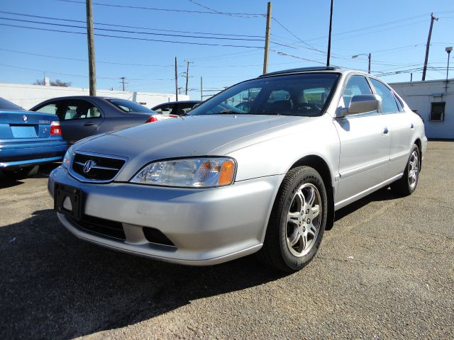 2000 acura tl 3 2 4dr sedan for sale in richmond ashland chesterfield affordable motors llc. Black Bedroom Furniture Sets. Home Design Ideas