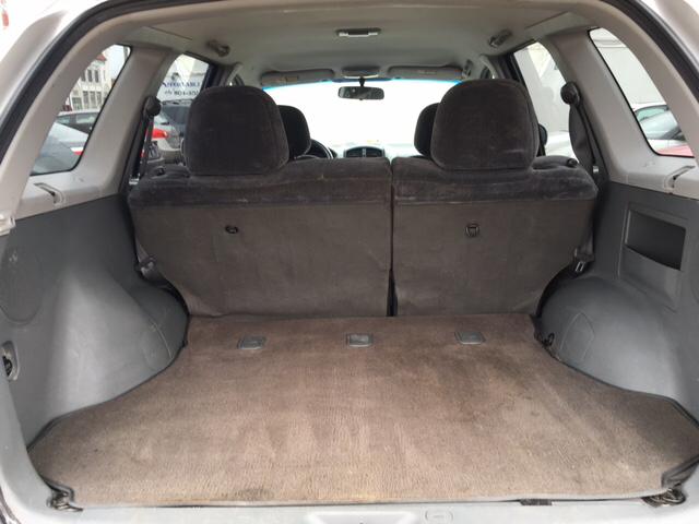 2002 Hyundai Santa Fe GLS 2WD 4dr SUV - Richmond VA
