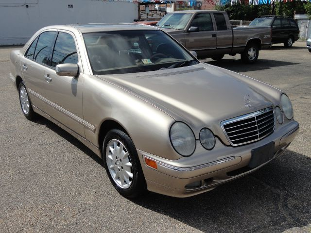 Used cars richmond used pickup trucks ashland chesterfield for 2001 mercedes benz e class sedan