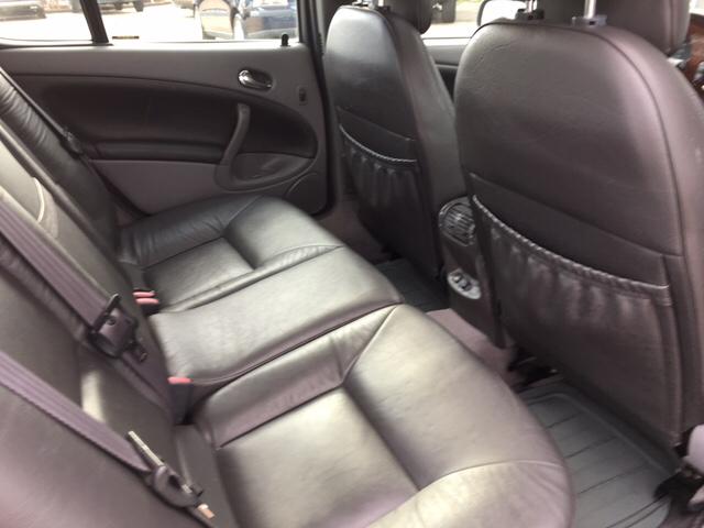 2001 saab 9 5 4dr aero turbo sedan in richmond va for Affordable motors richmond va