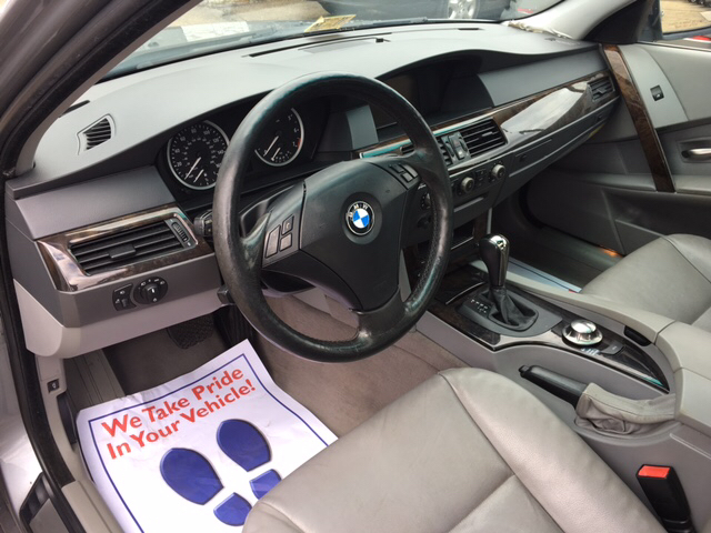 2005 BMW 5 Series 530i 4dr Sedan - Richmond VA