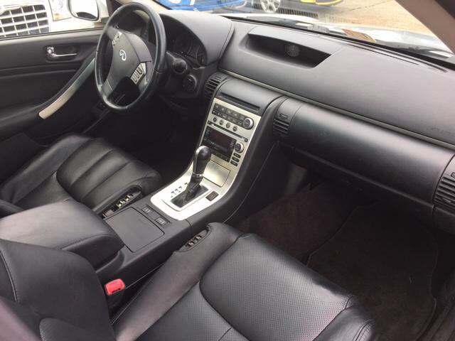 2006 Infiniti G35 x AWD 4dr Sedan - Richmond VA