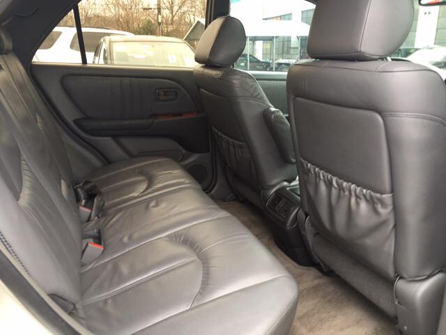 1999 Lexus RX 300 AWD 4dr SUV - Richmond VA