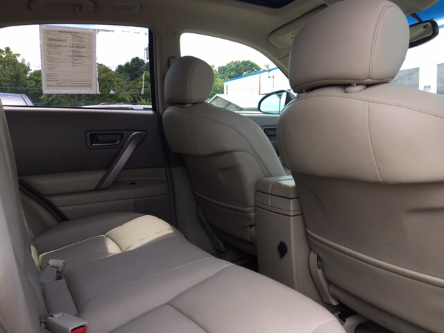 2005 Infiniti FX35 TOURING AWD - Richmond VA