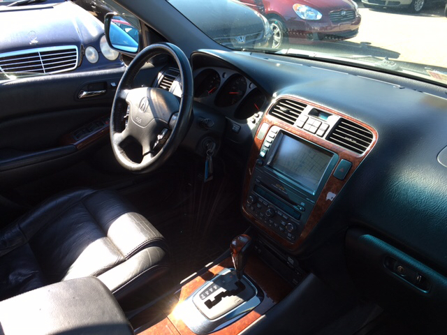 2005 Acura MDX AWD Touring 4dr SUV w/Navi and Entertainment System - Richmond VA