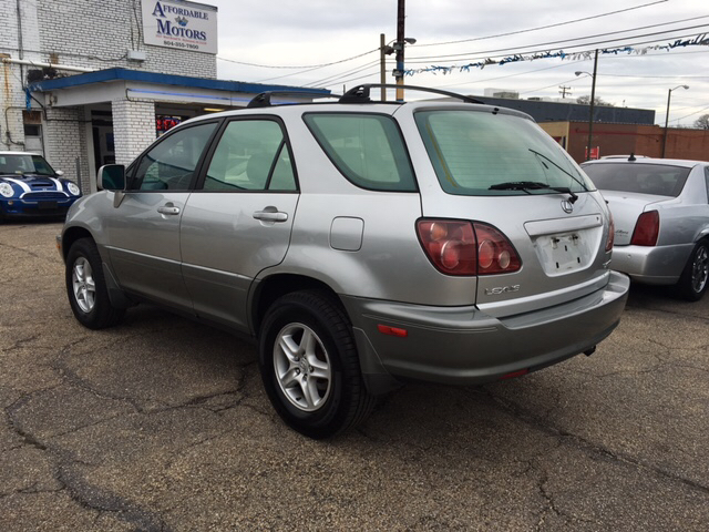 1999 Lexus RX 300 Base AWD 4dr SUV - Richmond VA