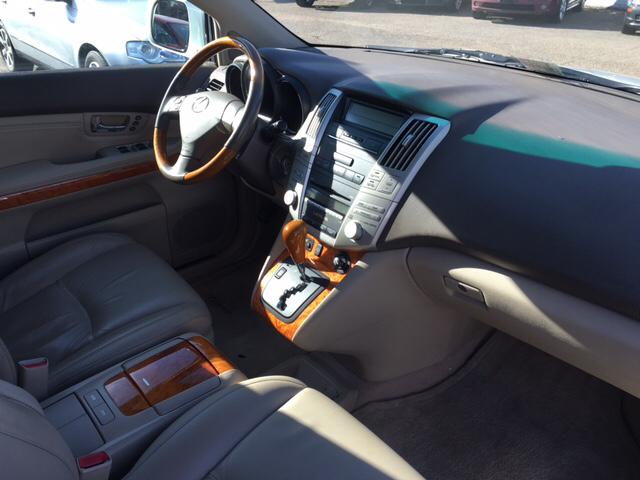 2007 Lexus RX 350 Base AWD 4dr SUV - Richmond VA