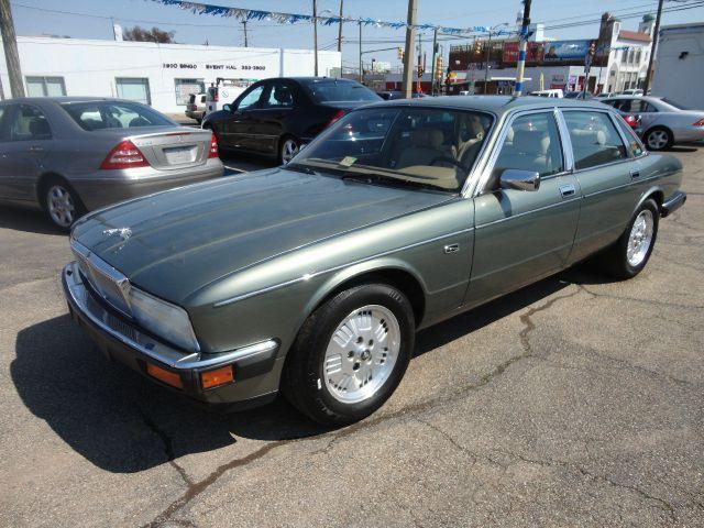 1994 jaguar xj vanden plas in richmond ashland for Affordable motors richmond va