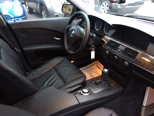 2004 BMW 5 Series 525i 4dr Sedan - Richmond VA