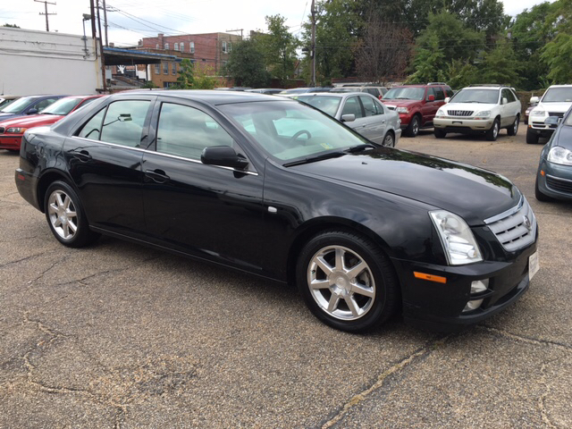 2005 Cadillac STS Base 3.6 4dr Sedan - Richmond VA