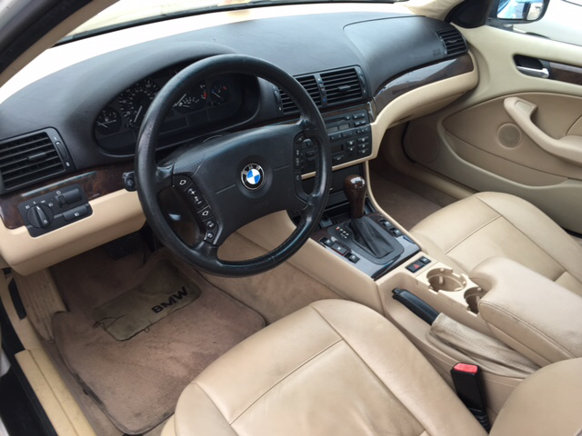 2004 BMW 3 Series 325i 4dr Sedan - Richmond VA