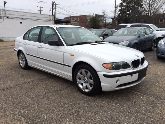 2004 BMW 3 Series 325i 4dr Sedan - Richmond VA