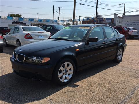 2005 BMW 3 Series for sale in Richmond, VA
