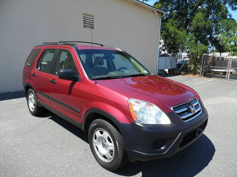 2006 honda cr v lx awd 4dr suv in springfield ma nice cars llc. Black Bedroom Furniture Sets. Home Design Ideas