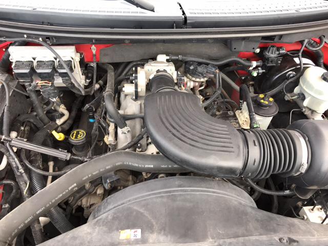 2006 Ford F-150 XLT 4dr SuperCab Styleside 5.5 ft. SB - Yukon OK