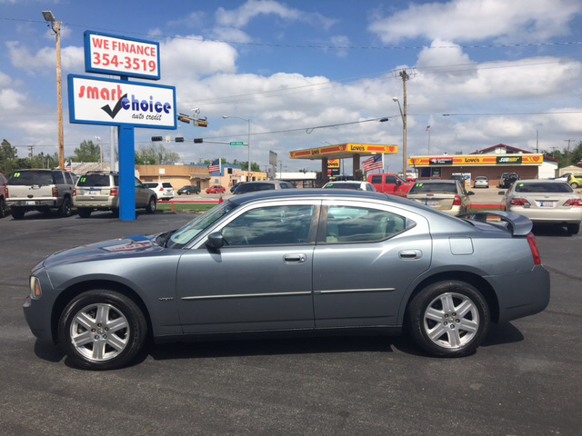 2007 Dodge Charger RT AWD 4dr Sedan - Yukon OK