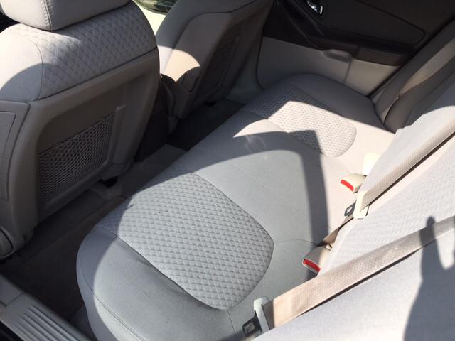 2006 Chevrolet Malibu LT 4dr Sedan w/V6 - Yukon OK